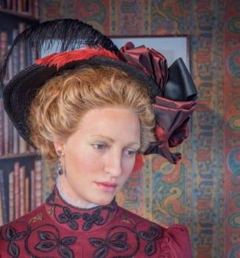 Claire Eiffel